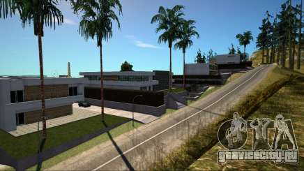 Мини-Малибу для GTA San Andreas
