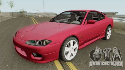 Nissan Silvia IVF для GTA San Andreas