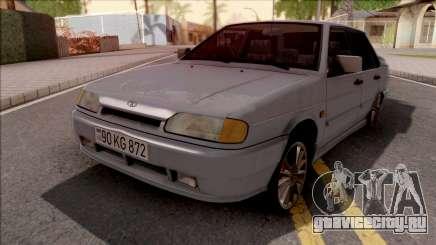 ВАЗ 21015 Aze Style для GTA San Andreas