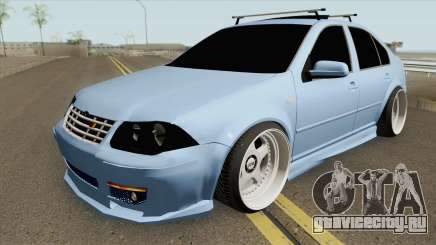 Volkswagen Jetta Modificado для GTA San Andreas