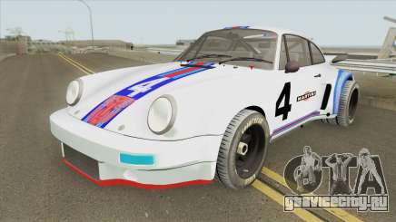 Porsche 911 Carrera RSR (Transformers G1 Jazz) для GTA San Andreas