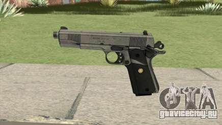 Colt M45 для GTA San Andreas