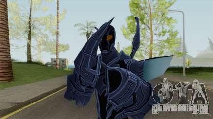 Blue Beetle Jaime Reyes V2 для GTA San Andreas