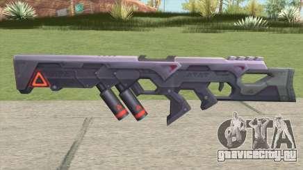Jhins Country Gun  для GTA San Andreas