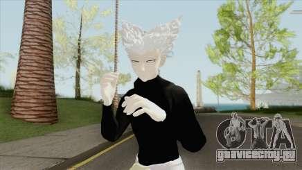 Garou (One Punch Man) для GTA San Andreas