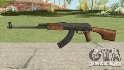 Battlefield 4 RPK для GTA San Andreas