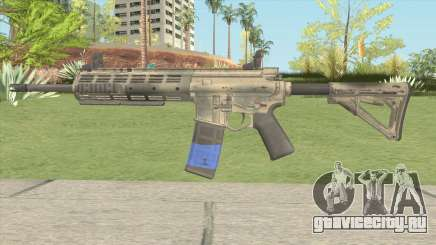 EMT P416 (Tom Clancy The Division) для GTA San Andreas