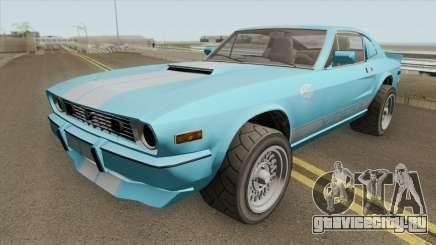 Vapid Viper GTA V для GTA San Andreas