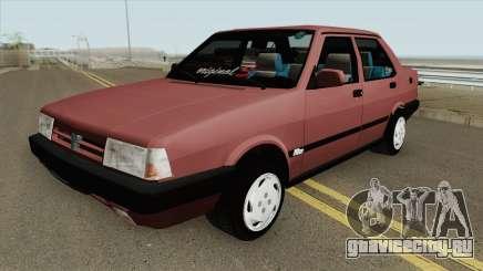 Tofas Dogan SLX 1.6 i.e (SANRUFSUZ) 2001 для GTA San Andreas