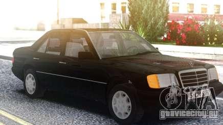 Mercedes-Benz W124 1995 для GTA San Andreas