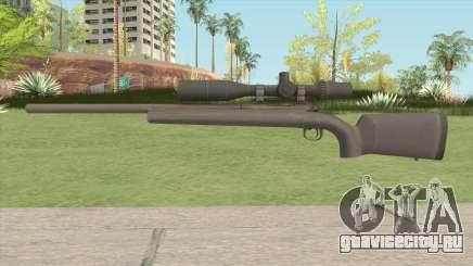 M24 (Medal Of Honor 2010) для GTA San Andreas
