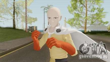 Saitama (One Punch Man) для GTA San Andreas