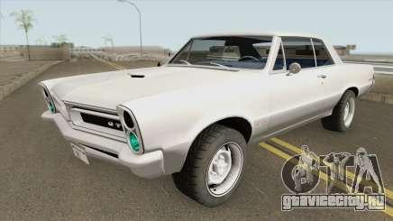 Pontiac GTO 65 IVF для GTA San Andreas