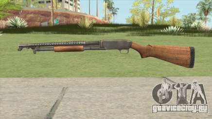 Winchester M1912 (Medal Of Honor Airborne) для GTA San Andreas