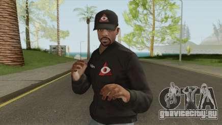 GTA Online Skin The Bodyguard V2 для GTA San Andreas