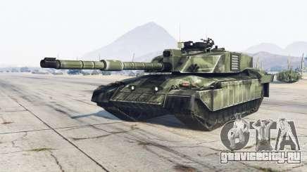FV4034 Challenger 2 для GTA 5