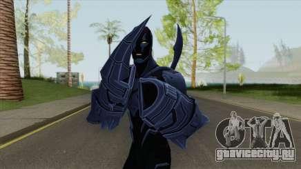 Blue Beetle Jaime Reyes V1 для GTA San Andreas