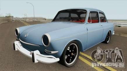 Volkswagen Notchback 1967 V1 для GTA San Andreas