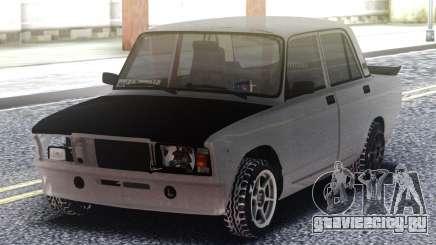 ВАЗ 2105 TRXLHXD для GTA San Andreas