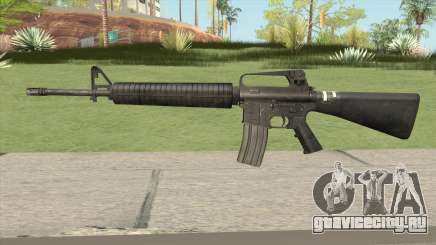M16A2 (Insurgency Expansion) для GTA San Andreas