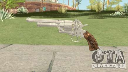 LeMat Revolver для GTA San Andreas