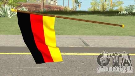 German Flag для GTA San Andreas