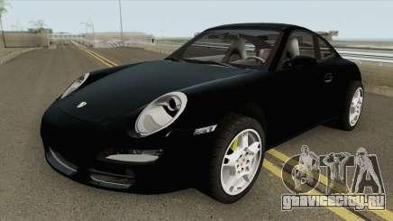 Porsche 911 Carrera S IVF для GTA San Andreas