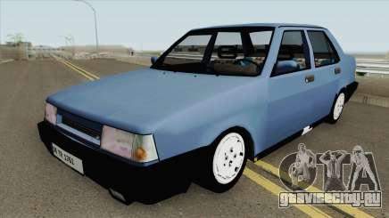 Tofas Sahin 1.6 1990 для GTA San Andreas