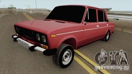 VAZ 2106 (AzeLow Style) для GTA San Andreas