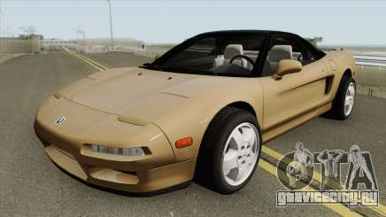 Acura NSX 1991 IVF для GTA San Andreas