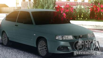 VAZ 2112 Coupe для GTA San Andreas