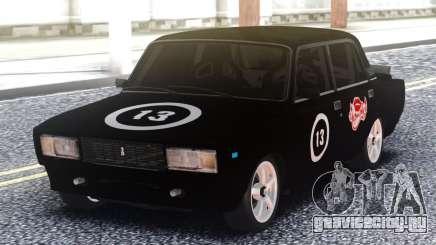 ВАЗ 2105 Чертовка для GTA San Andreas