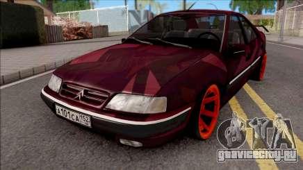Citroen Xantia Sport Iran для GTA San Andreas