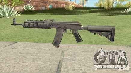 Tactical AK для GTA San Andreas