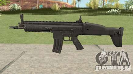 SCAR-L (Insurgency Expansion) для GTA San Andreas