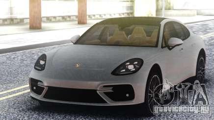Porsche Panamera Turbo S E-Hybrid 4.0 PDK для GTA San Andreas