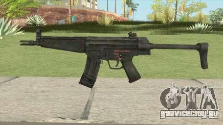 Battlefield 3 G53 для GTA San Andreas