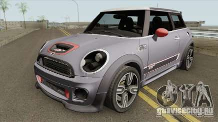 Mini John Cooper Works GP 2013 для GTA San Andreas