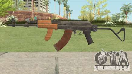AK-47 V2 (Medal Of Honor 2010) для GTA San Andreas
