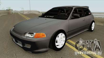 Honda Civic EG6 (AC WORKS) для GTA San Andreas