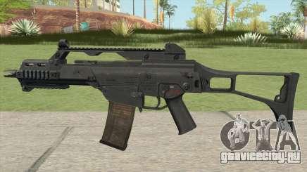 G36C (Insurgency Expansion) для GTA San Andreas