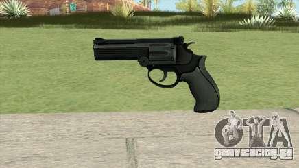 Battlefield 3 M412 Rex для GTA San Andreas