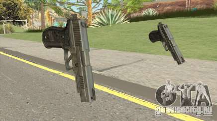 SIG Sauer P226 (Insurgency Expansion) для GTA San Andreas