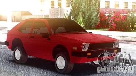 Toyota Corolla третьего поколения 1974 для GTA San Andreas