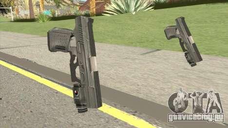 Wolfram P2K (007 Nightfire) для GTA San Andreas