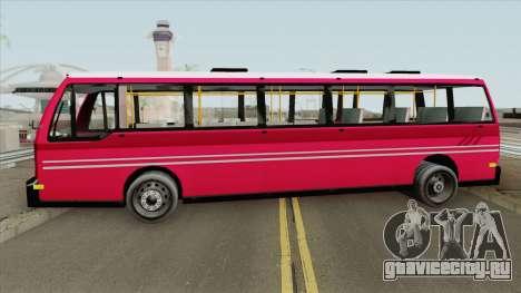 GMC RTS (Niva) V2 для GTA San Andreas