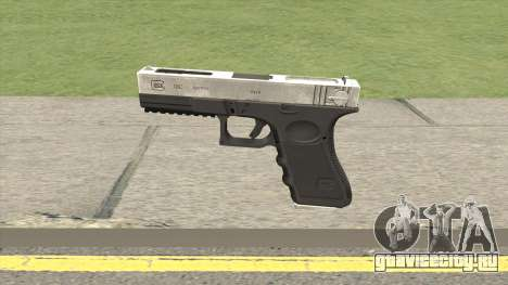 Glocks 18C V2 для GTA San Andreas