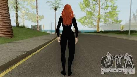 Jean Gray (X-Men Evolution) для GTA San Andreas