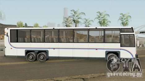MCI D4500 (Gryphon) для GTA San Andreas