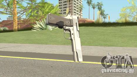 Smith And Wesson 45 ACP для GTA San Andreas
